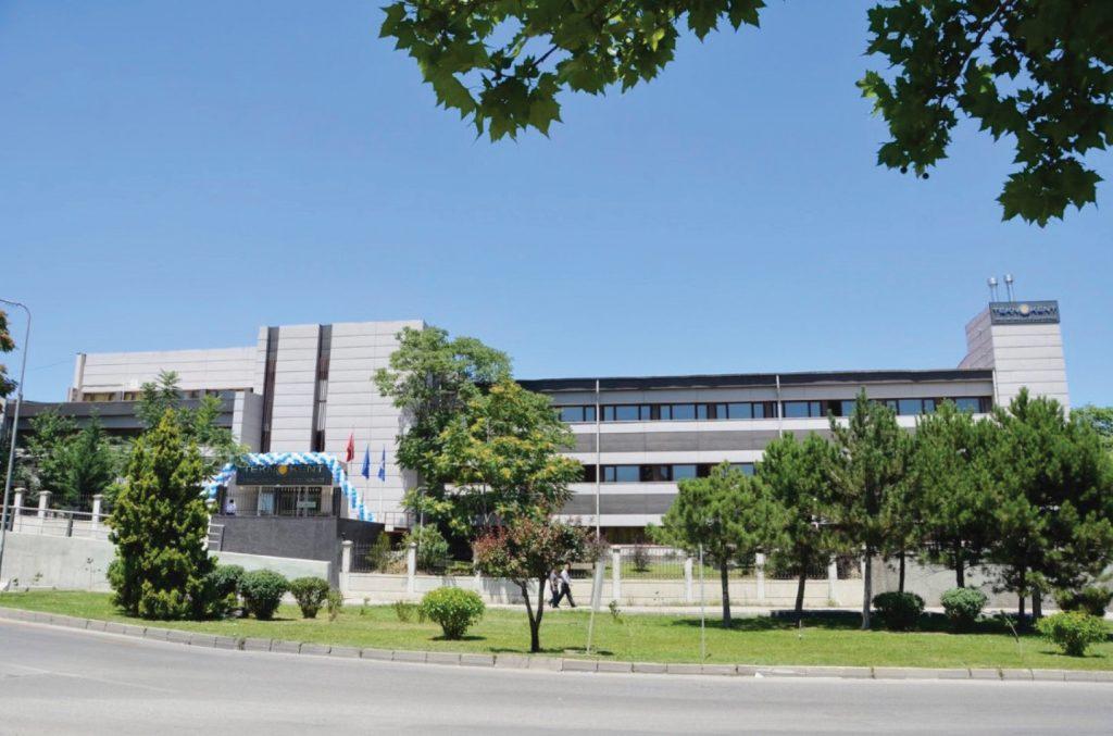 Ankara Üniversitesi, Teknokent ile hayvancılığa yeni olanaklar sunuyor
