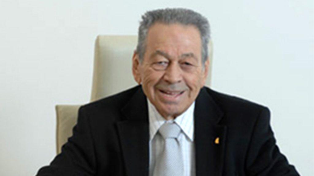 Abalıoğlu Holding'in kurucusu Orhan Abalıoğlu vefat etti