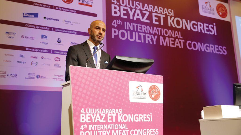 5. UBEK'te beyaz et gelişmeleri bilim ışığında değerlendirilecek