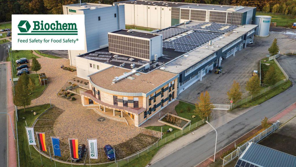 Biochem, sektör profesyonellerini Lohne/Almanya'da bulunan üretim tesislerinde ağırladı