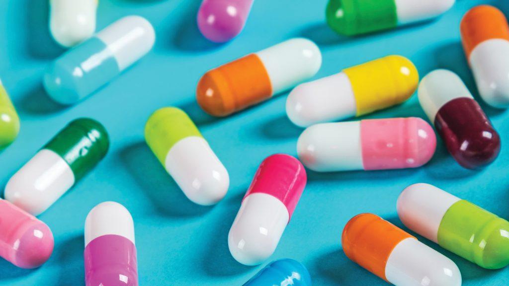2050'de antimikrobiyal direncin bilançosu büyük olabilir
