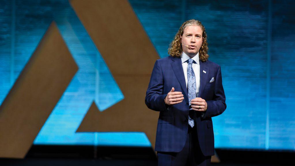 Alltech One:  Fikirler Konferansı, hayallerin ötesine geçti!