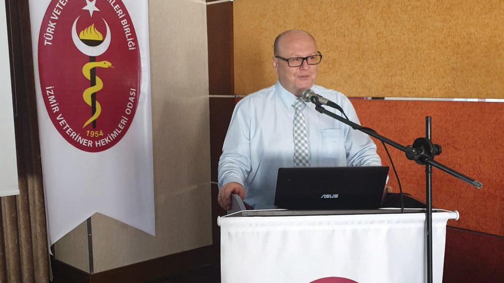TVHB II. Bölge Toplantısı, İzmir VHO ev sahipliğinde düzenlendi
