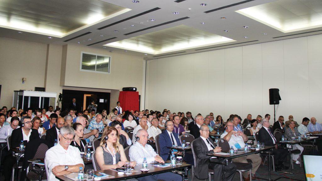 WPSA Türkiye Şubesi, 32 ülkeden bilim insanı ve sektör temsilcisini buluşturdu