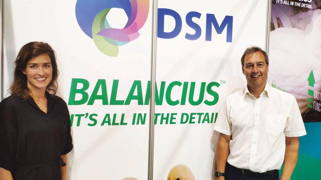 DSM'den oyunun kurallarını değiştiren yepyeni ürün: Balancius™