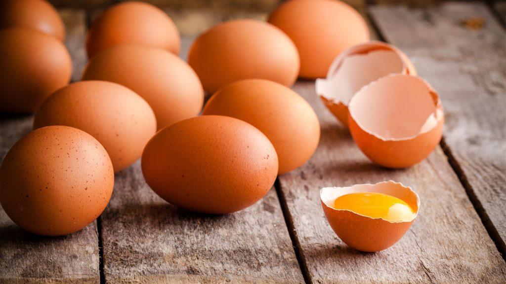 Yumurtaların D vitamini içeriğinin arttırılması
