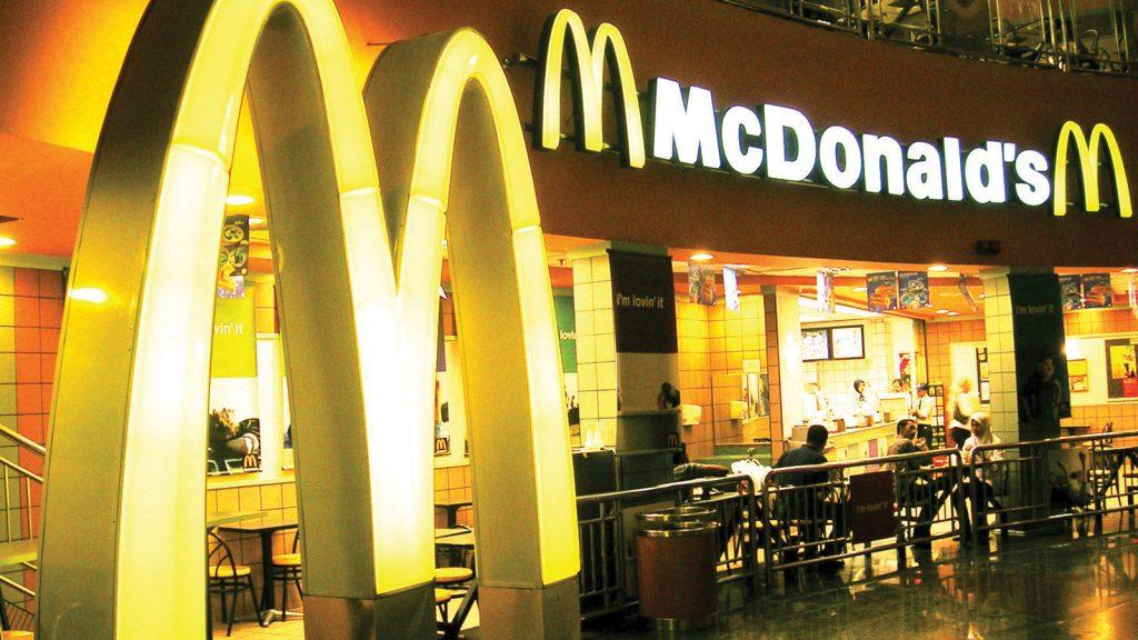 McDonald's Corp, küresel sığır eti tedariğinde antibiyotik kullanımını azaltmayı planlıyor
