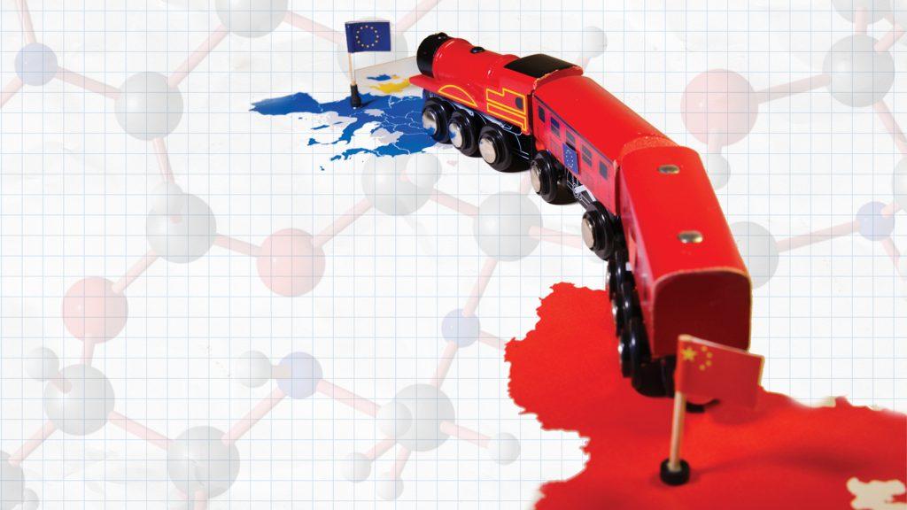 Avrupa ve Çin, antimikrobiyal direnç için güçlerini birleştirdi