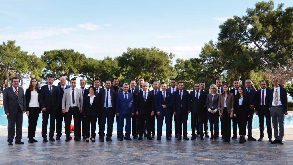 İnterhas 2019 Yıl Sonu Değerlendirme Toplantısı