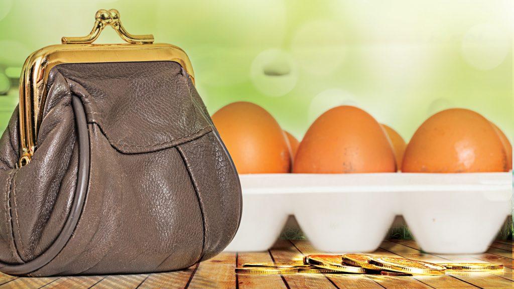 Yumurta sektörünün uzun süredir beklediği KDV indirimi geldi!