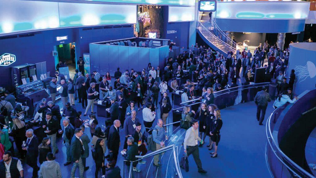 IPPE 2020, en büyük fuar alanı unvanını kazandı