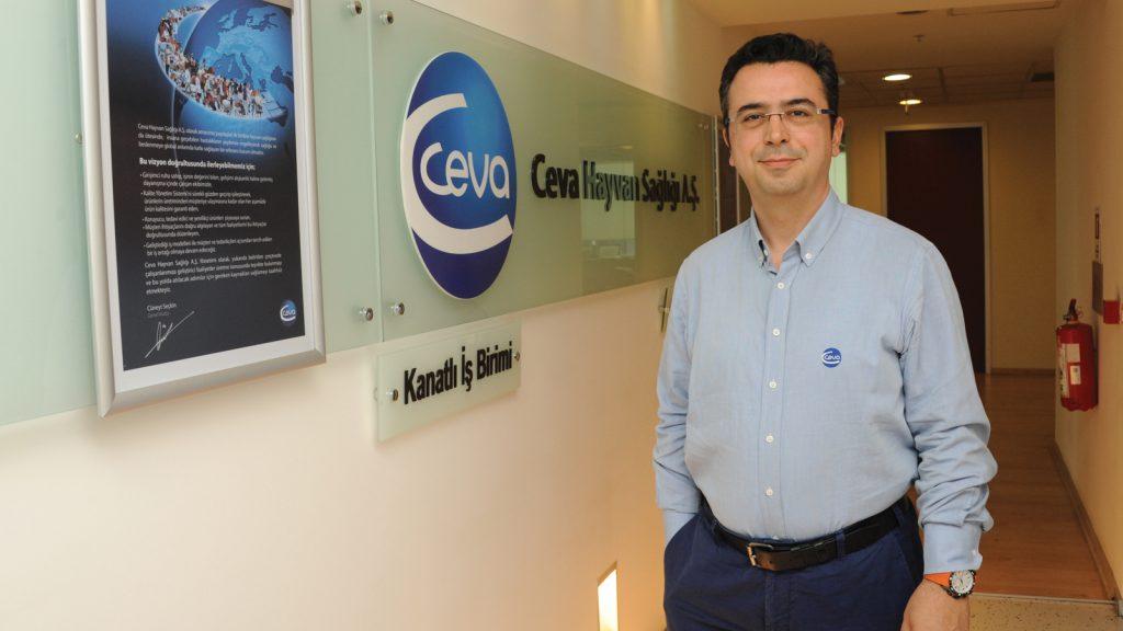 Ceva'nın kuluçka servis hizmetleri, Bureau Veritas onaylı!