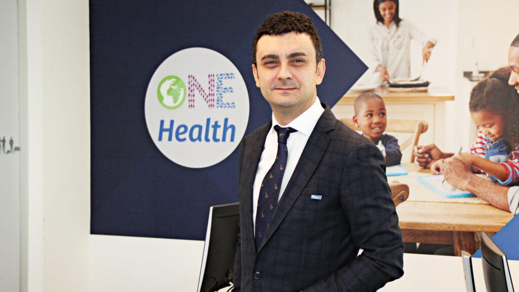 Elanco için stratejik öncelik; Tek Sağlık