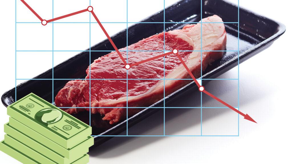 Uluslararası et ticaretinin büyüme kaydetmesi muhtemel