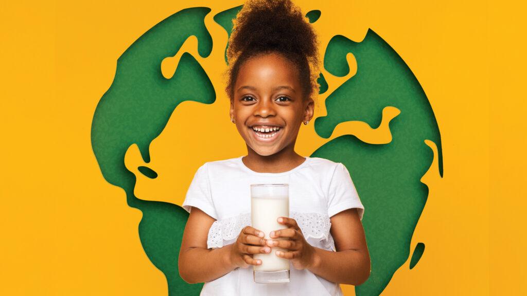 Dünya Süt Günü kutlu olsun!