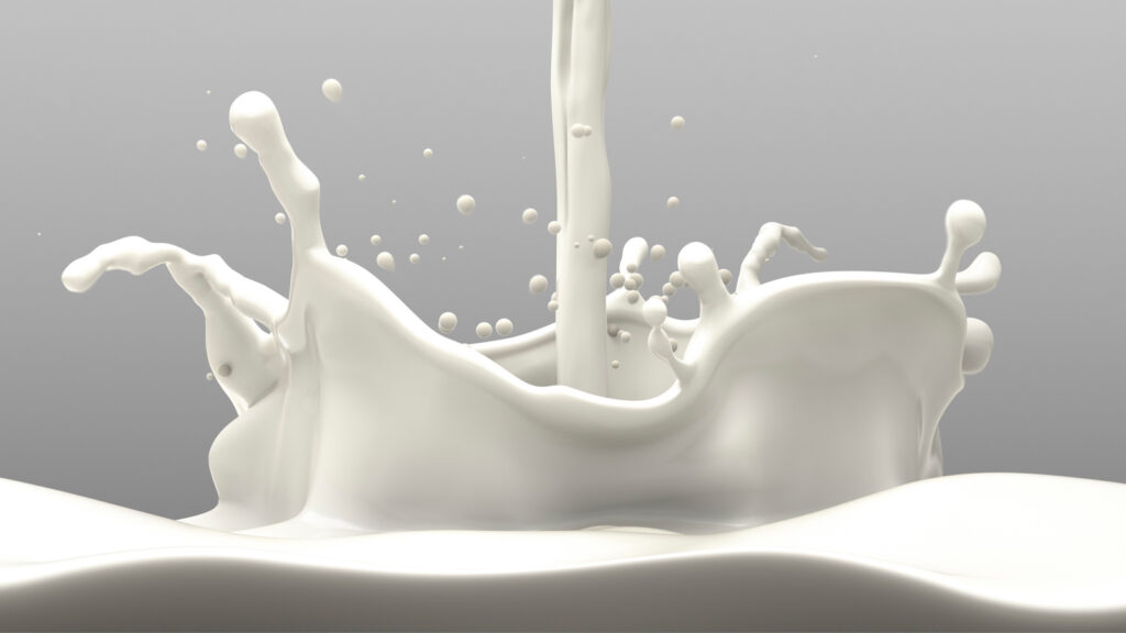 Global süt endüstrisi için beklentiler yüksek