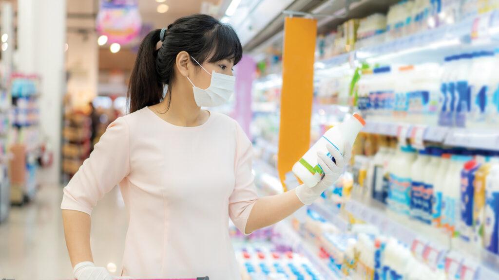 Avrupa süt ürünleri sektörü ve COVID-19