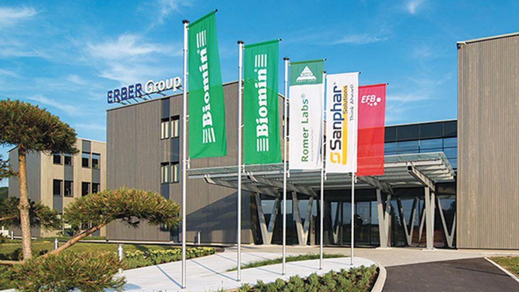 DSM, Biomin ve Romer Labs'ın satın alım sürecini tamamladı