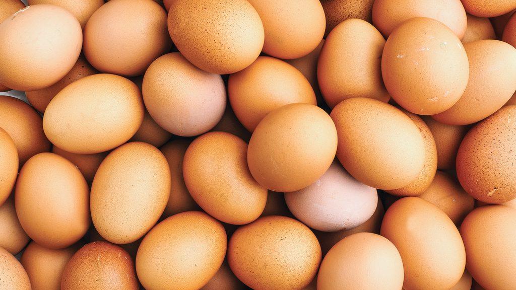 Soluk yumurta kabuğu rengi