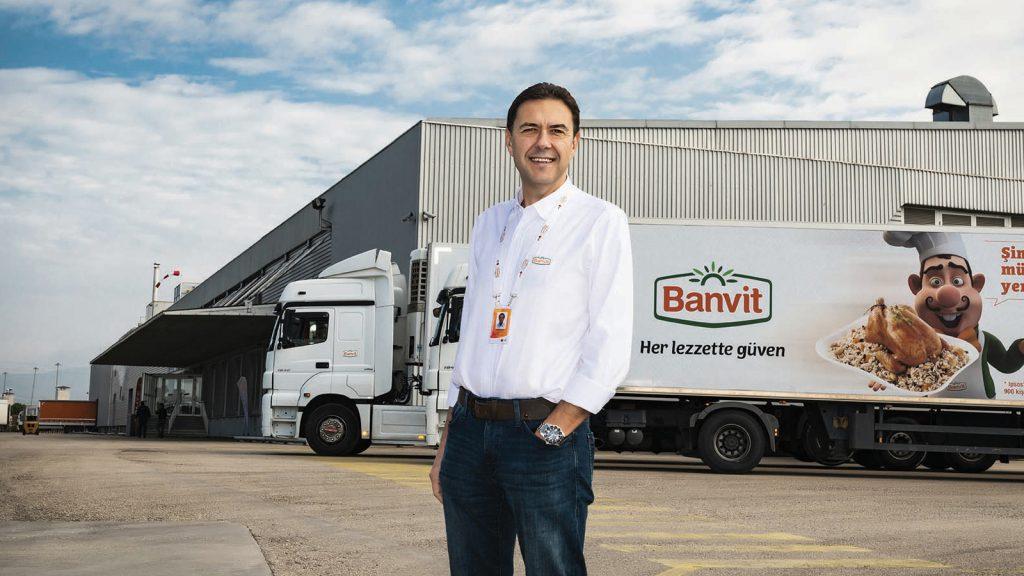 Banvit'e Sıfır Atık Belgesi!