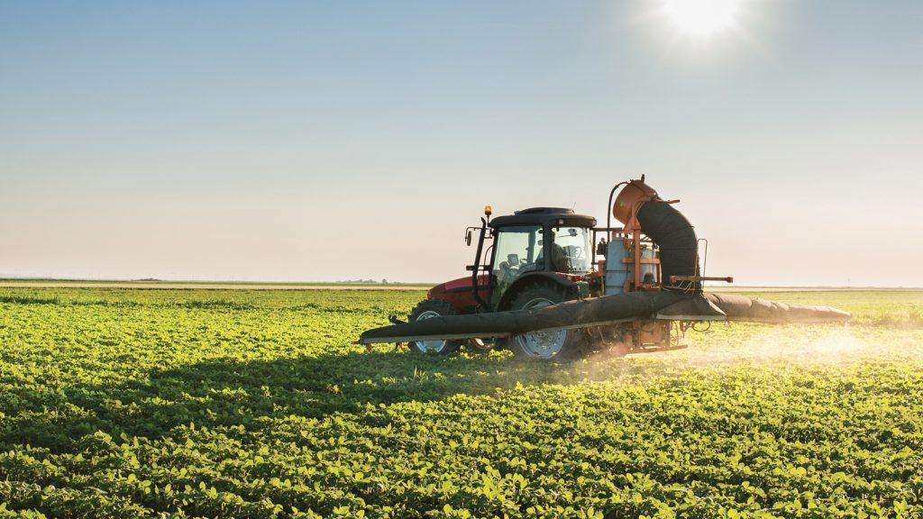 Dijital Tarım Pazarı platformu üzerinden tarım arazileri kiralanabilecek