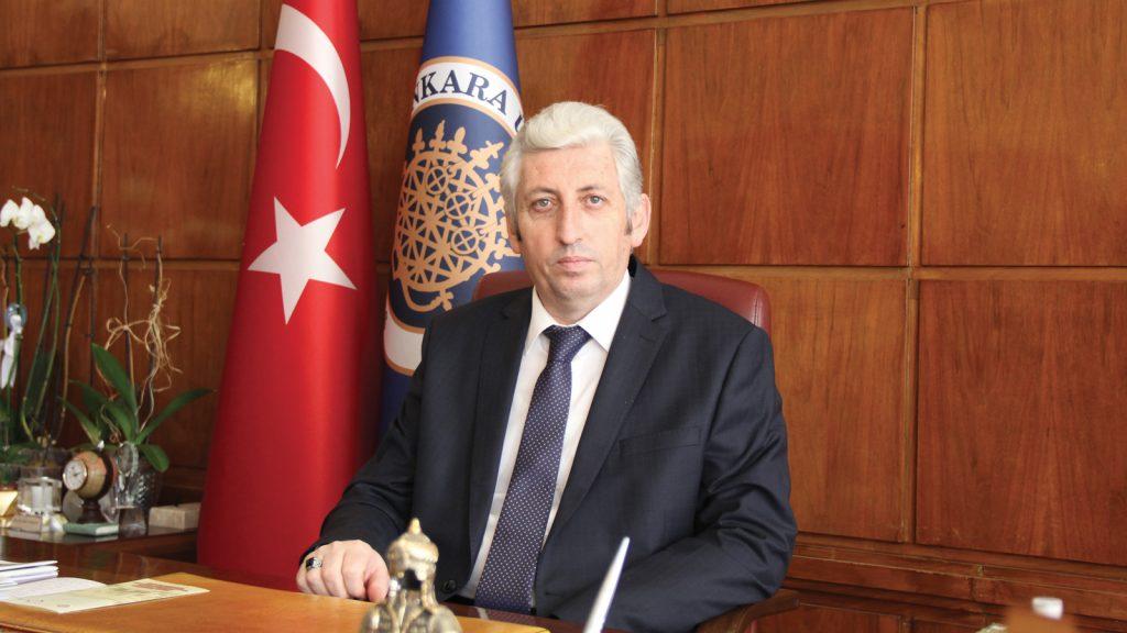 Köklü tarihi ve kültürü ile Ankara Üniversitesi Veteriner Fakültesi!