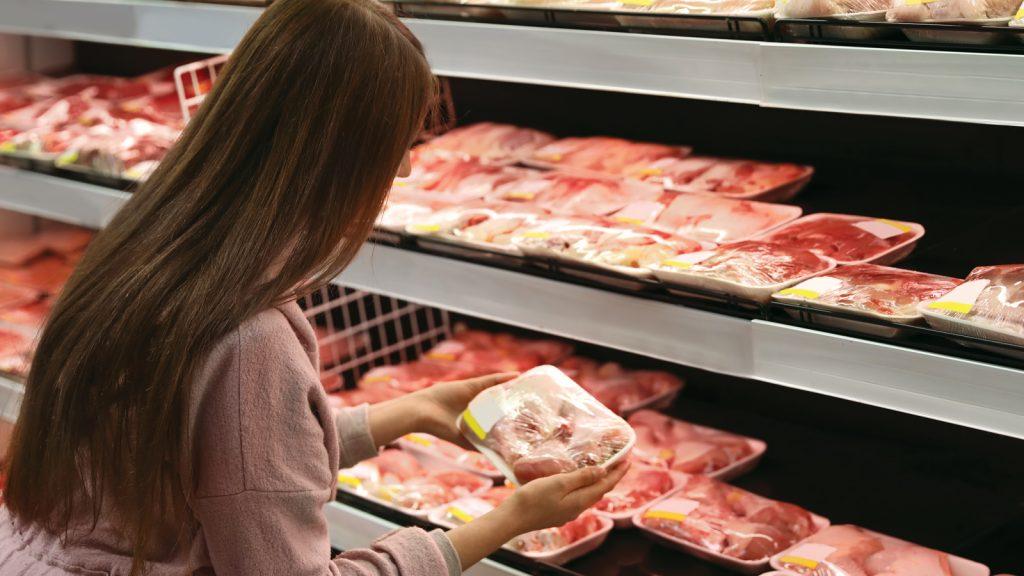 Tüketicilerin önceliği gıda güvenliği