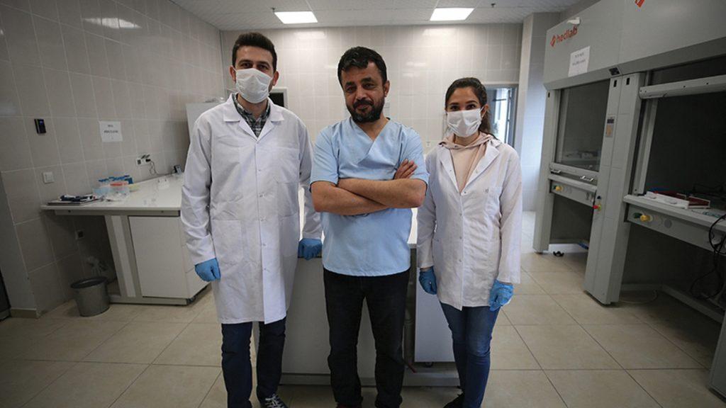Türk biliminsanları, paratüberküloz mücadelesi için çalışıyor