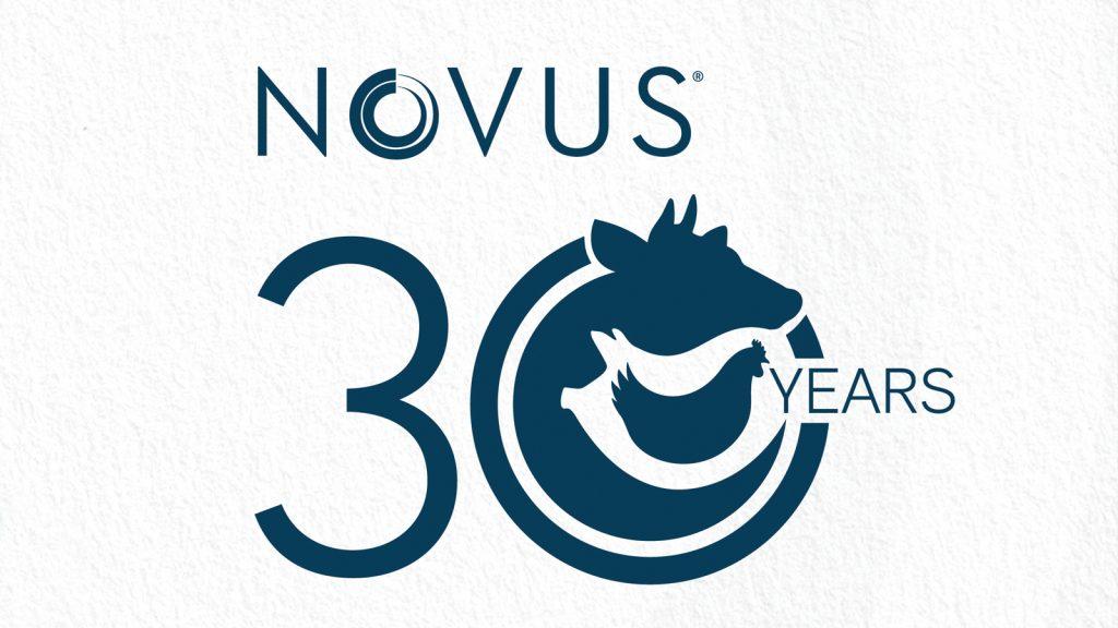 Novus, daha uzun bir gelecek planlayarak, yıldönümünü kutluyor