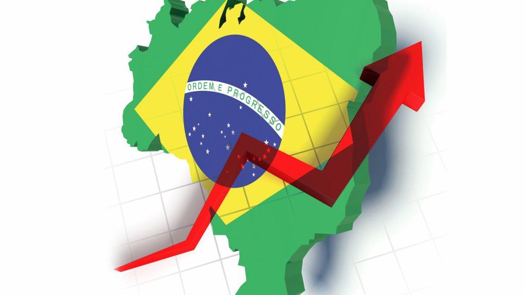 Brezilya, düşüş trendini tersine çevirdi