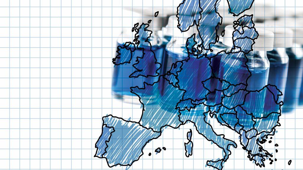 Avrupa'da günümüz hayvan sağlığı